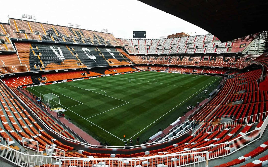Valencia, inclusief Valencia-Barcelona